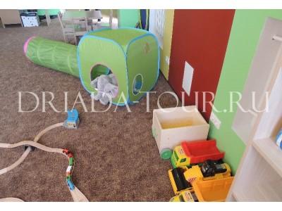 Детская комната   Отель «ФиоЛето»