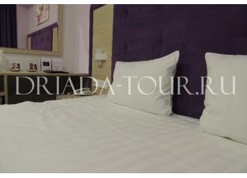 Стандарт 2-местный 1 комнатный (DBL)| Отель «ФиоЛето»|Анапа, Пионерский проспект