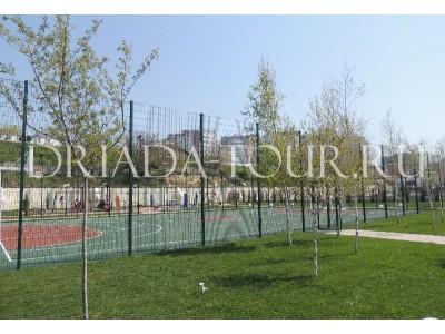 Спортивные площадки  Отель «ФиоЛето»